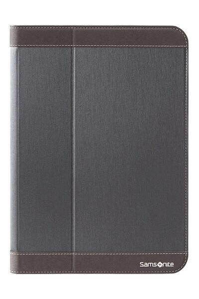 Tabzone Portfolio Grey