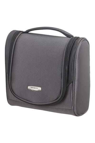 X'blade 3.0 Toiletry Bag Grey/Black