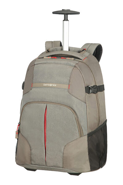 Rewind Laptop Backpack Taupe