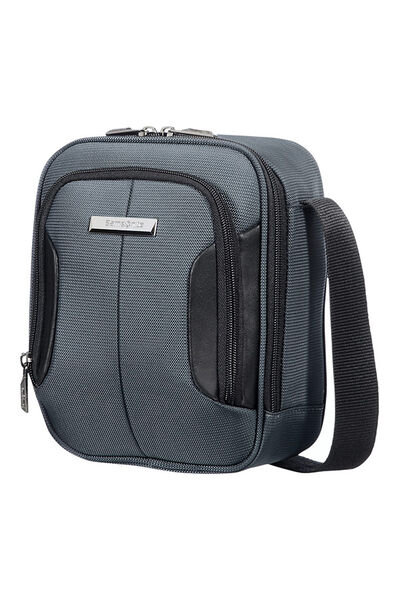 XBR Crossover bag Grey/Black