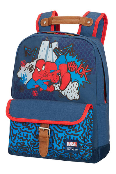 Marvel Stylies Backpack S+ Spiderman Pop