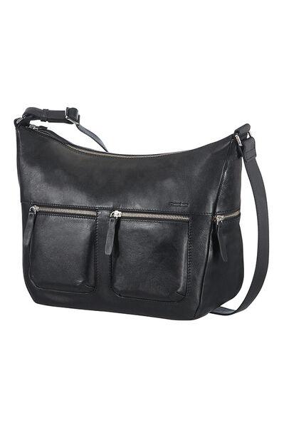 Move Lth Shoulder bag M Black