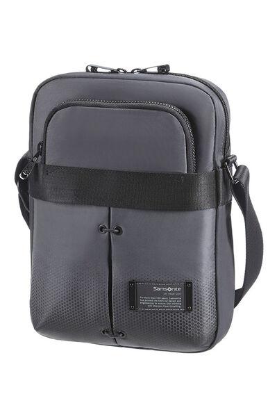 Cityvibe Crossover bag Ash Grey