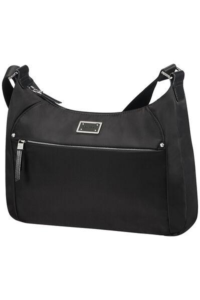 City Air Hobo bag S Black