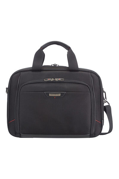 Pro-DLX 4 Business Briefcase Black