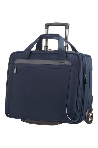 Spectrolite Rolling laptop bag Blue