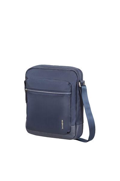 Move Pro Crossover bag Dark Blue