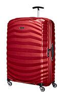 Lite-Shock Spinner (4 wheels) 81cm Chili red