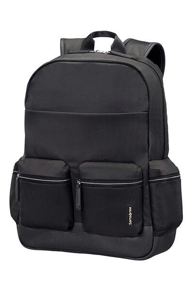 Move Pro Backpack Black