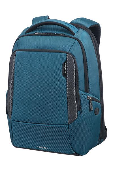 Cityscape Backpack Petrol Blue
