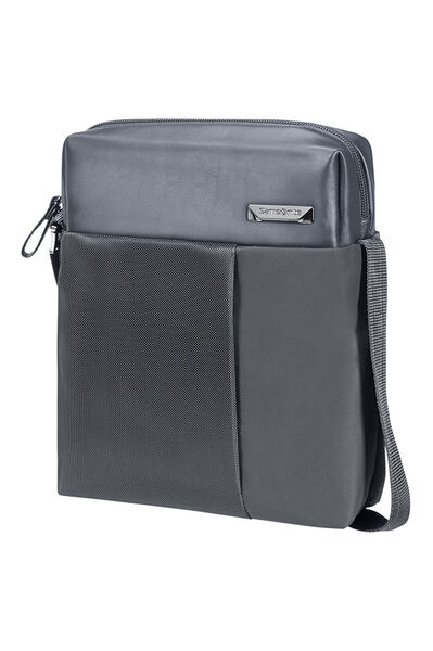 Hip-Tech Crossover bag Grey