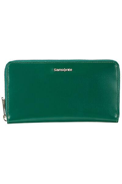 Lady Chic II SLG Wallet L Green