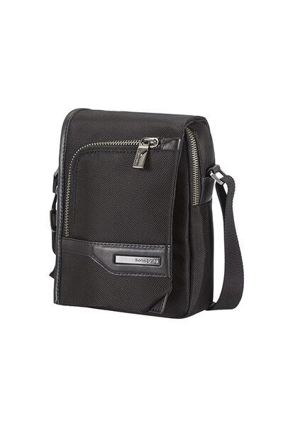 GT Supreme Crossover bag Black/Black