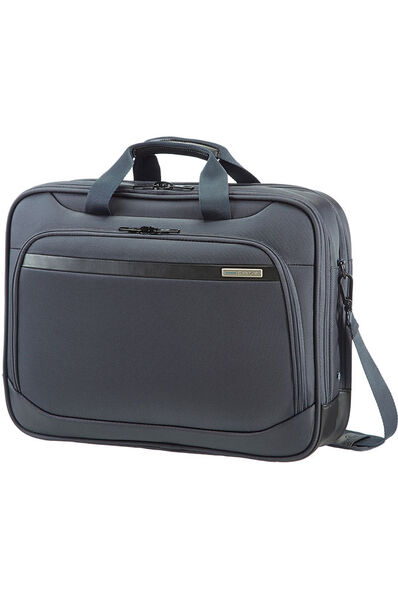 Vectura Briefcase M Sea Grey