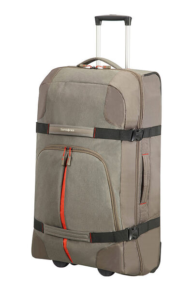 Rewind Duffle with wheels 82cm Taupe