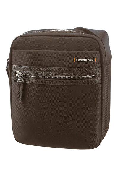 Hip-Class Crossover bag Brown