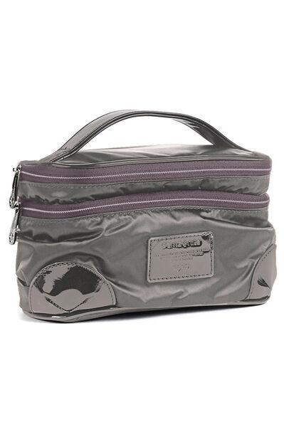 Thallo Toiletry Bag Cinder