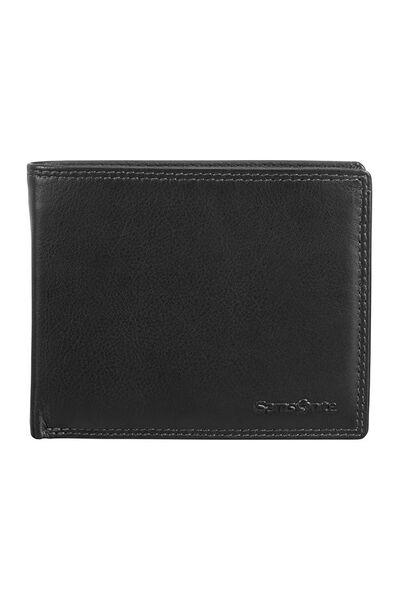 Attack Slg Wallet Black
