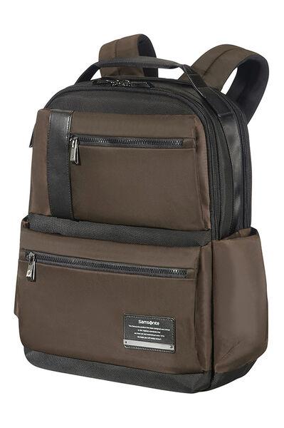 Openroad Laptop Backpack Chestnut Brown