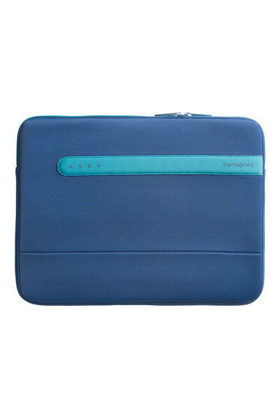 Colorshield Laptop Sleeve Blue/Light Blue