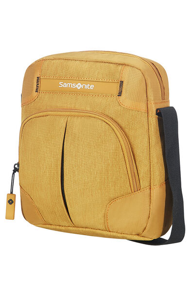 Rewind Crossover bag Sunset Yellow
