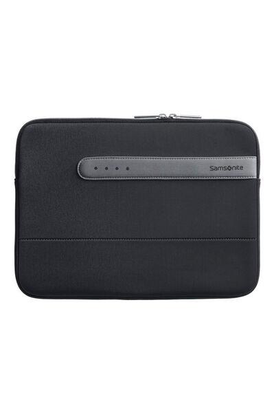 Colorshield Laptop Sleeve Black/Grey