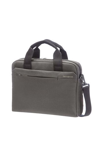 Network² Briefcase Iron Grey