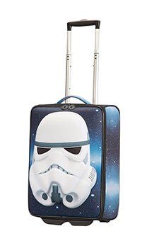 Star Wars Ultimate Upright (2 wheels) 52cm 52 x 37.5 x 20 cm | 32.5 L | 2 kg