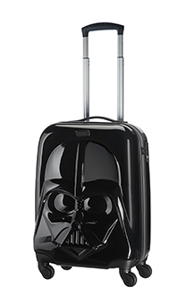 Star Wars Ultimate Spinner (4 wheels) 56cm 56 x 40 x 25 cm | 36.0 L | 2.7 kg
