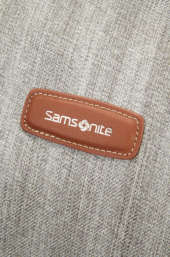 Lite Dlx Duffle Bag 55cm 10 1 Quot Samsonite