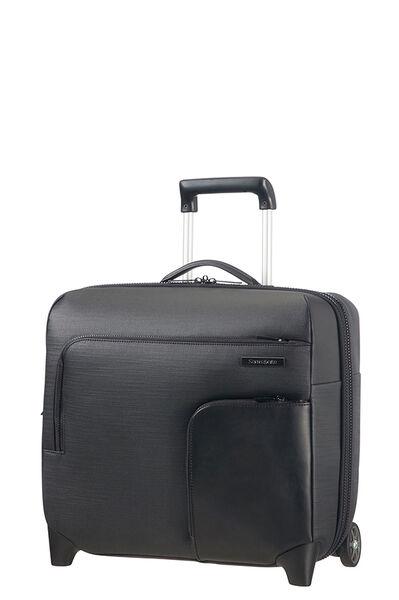 Memphis Rolling laptop bag