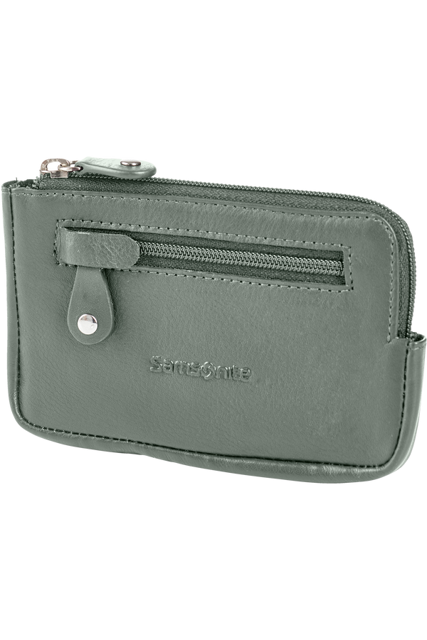 Samsonite Success Slg 527 - Z Key Pouch+2R  Thyme Green