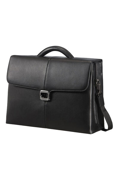 Sygnum Briefcase Black