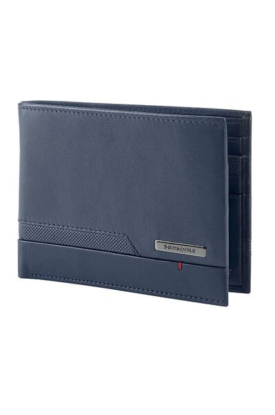 Pro-Dlx 5 Slg Wallet