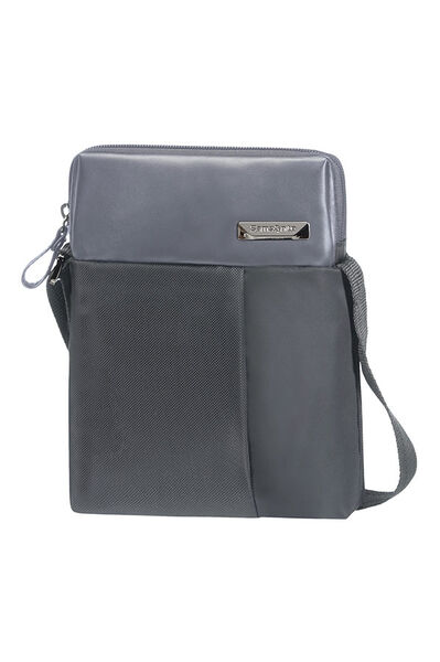Hip-Tech Crossover bag S Grey