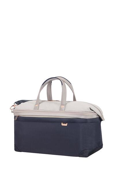 Uplite Duffle Bag 55cm Pearl/Blue