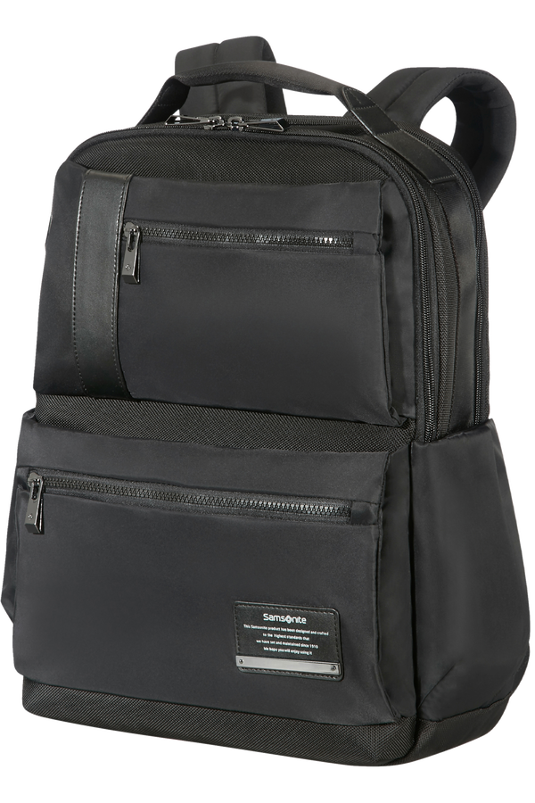 Samsonite Openroad Laptop Backpack  39.6cm/15.6inch Jet Black