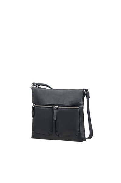 Move Lth Crossover bag M Black
