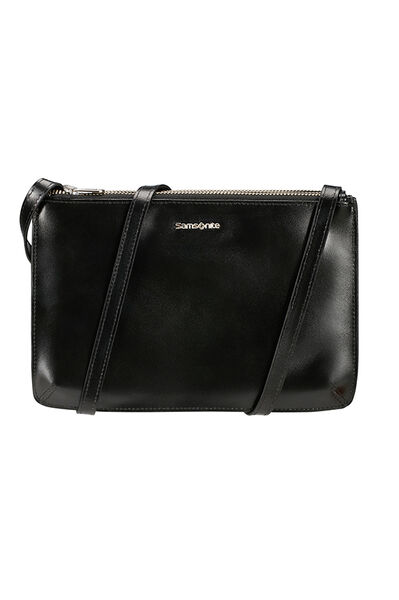 Lady Chic II SLG Wallet Black