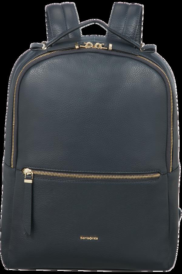 Samsonite Highline II Backpack  14.1inch Dark Navy