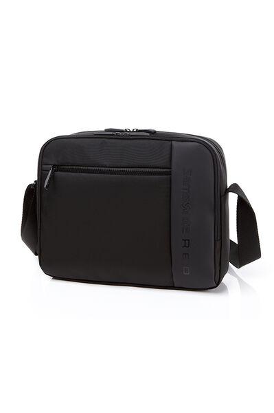 Darkahn Crossover bag Black