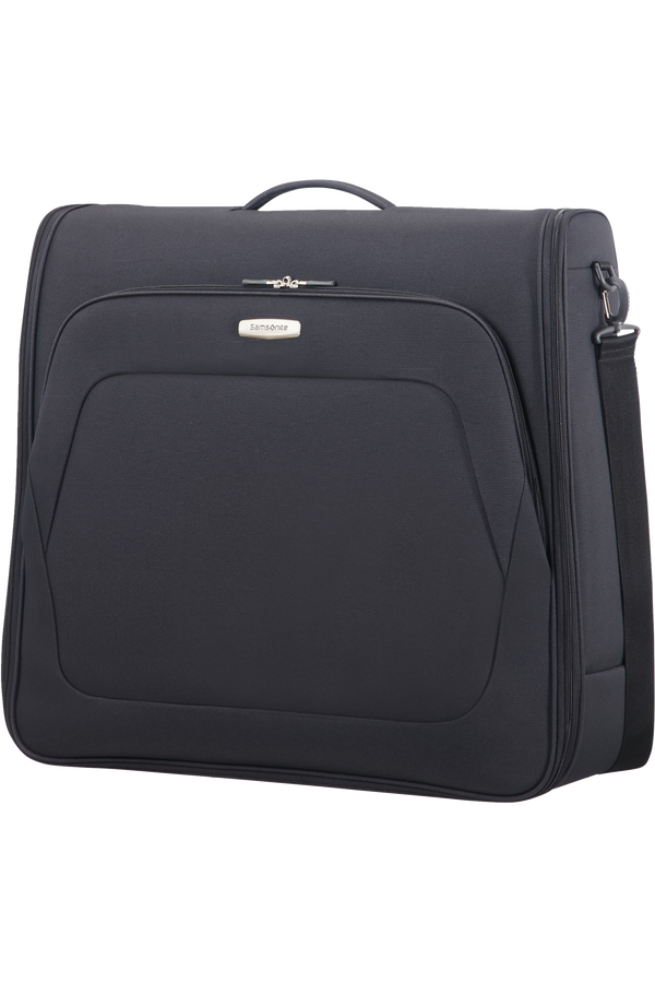 Samsonite Spark SNG Bi-fold Garment Bag  Black