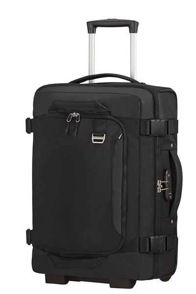 Midtown Duffle/Backpack with Wheels 55cm