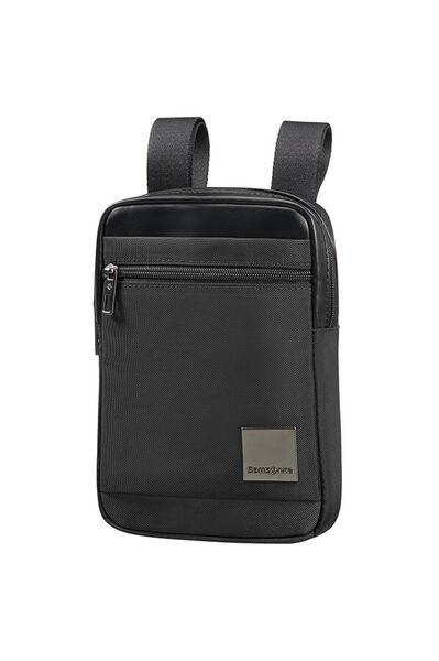 Hip-Square Crossover bag S