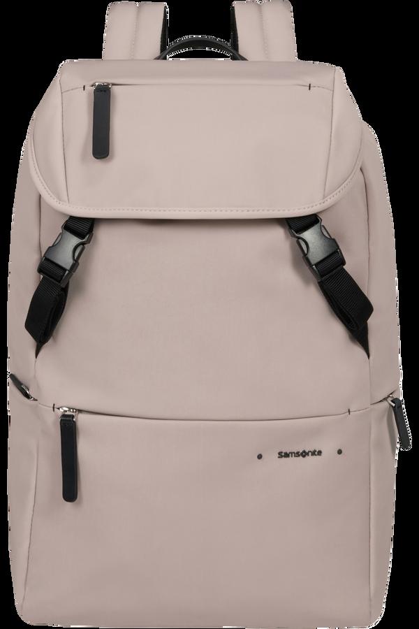 Samsonite Overnite Overnight Backpack  Stone Grey