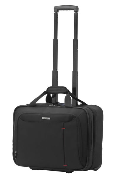 GuardIT Rolling laptop bag Black