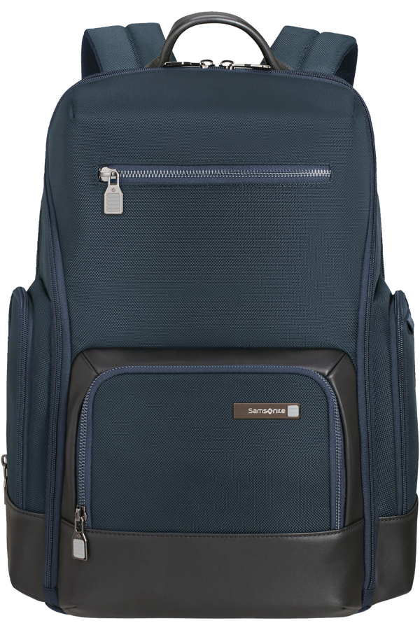 Samsonite Safton Laptop Backpack  15.6inch Blue