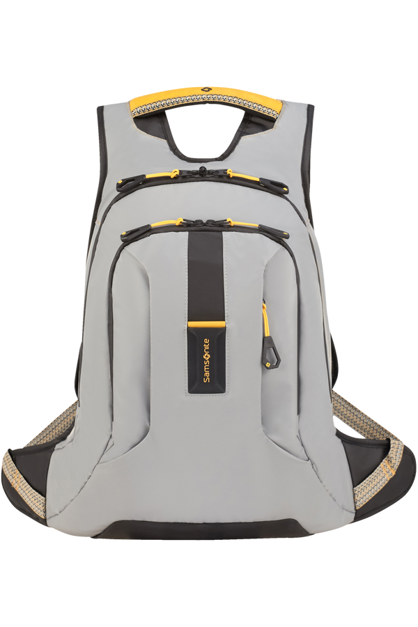 Samsonite Paradiver Light Laptop Backpack L  Grey/Yellow