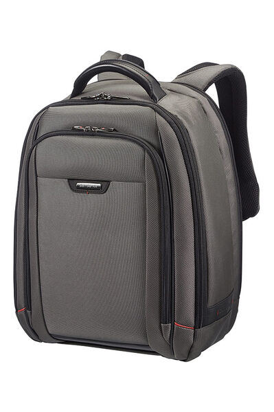 Pro-DLX 4 Business Laptop Backpack L Magnetic Grey