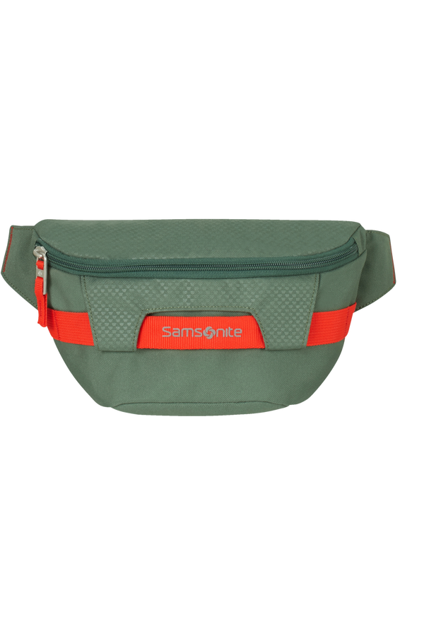 Samsonite Sonora Belt Bag  Thyme Green